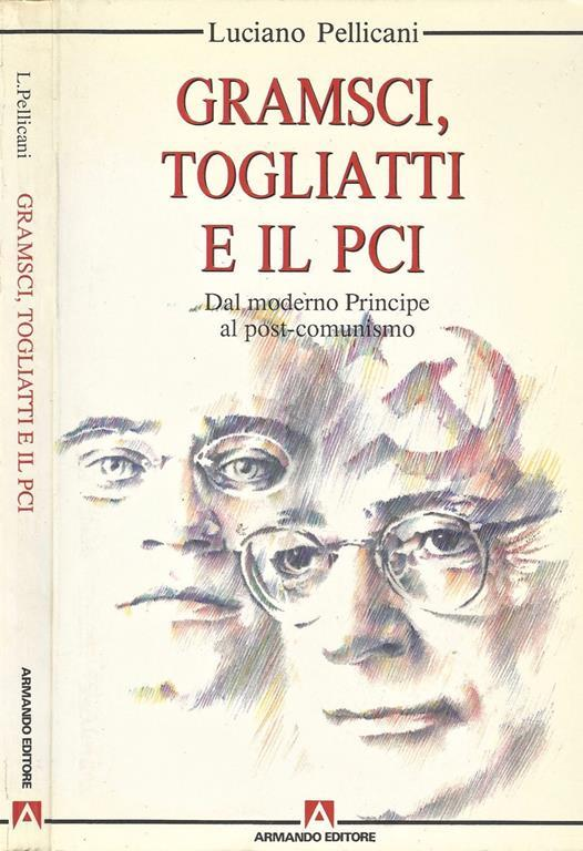 Image result for Gramsci Togliatti images
