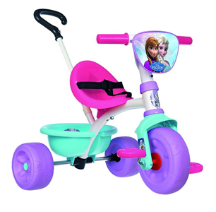 Giocattolo Triciclo Be Move Frozen Smoby 1