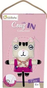 Giocattolo Little Couz'in, Tina le chat Avenue Mandarine 5