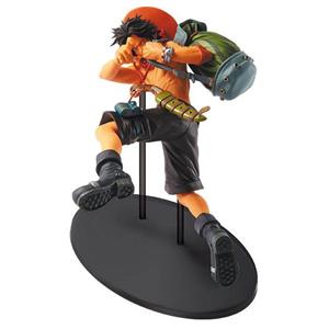 Giocattolo Figure One Piece Ace Banpresto 2