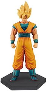Giocattolo Figure Dragonball Goku S.S. DXF Ed. Banpresto 2