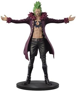 Giocattolo Figure One Piece Bartolomeo Jeans-Black Banpresto 2