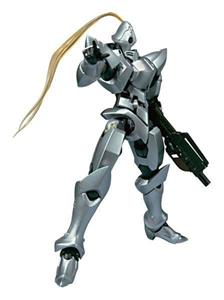 Giocattolo Action figure Robot Spirits. Full Metal Panic Codarl R096 Bandai Tamashii 1