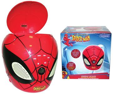 Giocattolo Lettore CD Spiderman Toys Market 1