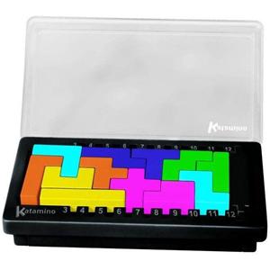 Giocattolo Katamino Pocket Gigamic 1