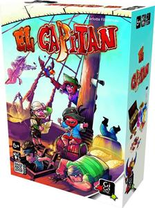 Giocattolo El Capitan Gigamic 1