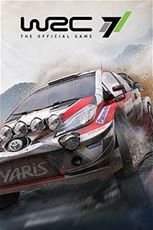 Videogiochi Xbox One WRC 7 (World Rally Championship) - XONE