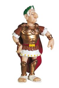 Giocattolo Asterix. Cesare Plastoy 1
