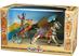 Giocattolo Egitto: il Carro di Ramses II Plastoy 2