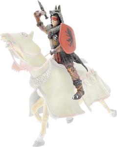 Giocattolo Cavalieri: il Principe dei Lupi Plastoy 1