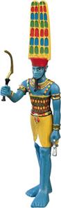 Giocattolo Egitto: Amon Plastoy 1