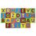 Giocattolo Tappeto Puzzle Lettere Ludi 2