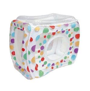 Giocattolo Area Gioco Gonfiabile Confetti Colorati Ludi 2