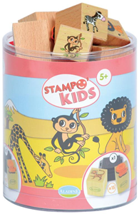 Giocattolo Stampo Kids. Savana AladinE 2