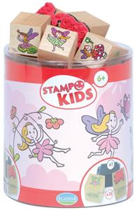 Giocattolo Stampo Kids. Fate e Folletti AladinE 2