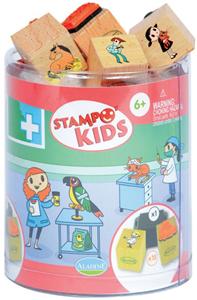 Giocattolo Stampo Kids. Veterinario AladinE 2