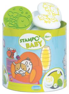 Giocattolo Stampo Baby. Domestici AladinE 2