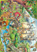 Giocattolo Puzzle Fairy Tales, Prades Heye 1