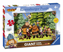 Giocattolo Puzzle 24 pezzi Pavimento Wickie Ravensburger 1