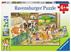 Giocattolo 2 Puzzle Ravensburger Vita di campagna Ravensburger 3