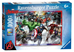 Giocattolo Ravensburger 10771. Puzzle XXL 100 Pz. Avengers Ravensburger 1