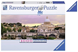 Giocattolo Puzzle 1000 pezzi Ponte di Castel Sant'Angelo, Roma Ravensburger 2