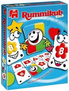 Giocattolo Rummikub Junior Ravensburger 1