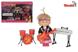 Giocattolo Masha e Orso. Bambola Masha Rock con 3 Strumenti Musicali Simba Toys 3