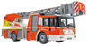 Giocattolo Die Cast camion Pompieri DL32 (7333) Siku 1