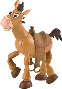Giocattolo Disney Toy Story 3 figures. Bullseye Comansi 1