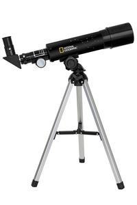 Giocattolo Telescopio 50/360 NatGeo Bresser 4