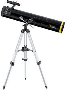 Giocattolo Telescopio AZ riflettore 114/900 NatGeo Bresser 6