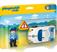 Giocattolo Playmobil 1-2-3. Auto della Polizia (6797) Playmobil 2