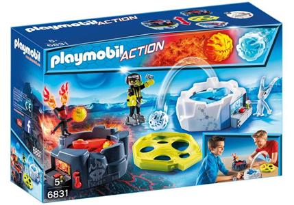 Giocattolo Playmobil Pioggia di meteoriti. Gioco di abilità Playmobil 5
