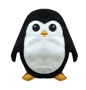 Giocattolo Peluche Huggable Penguin Trading Group 2