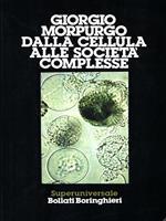 Libro di faccia dalla cellula alle societ complesse prima edizione fandeluxe Images