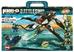 Giocattolo Battleship Zodiak vs Stinger Kre-o 2