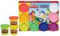 Giocattolo Playdoh Confezione Col. Arcobaleno Play-Doh 2