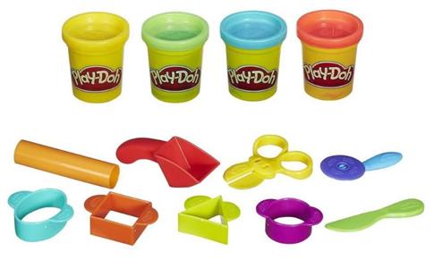 Giocattolo Play-Doh. La Sacca Di Play-Doh Hasbro 3