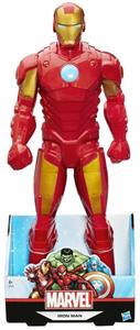 Giocattolo Figure Marvel Avengers Iron Man Hasbro 2