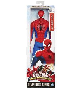 Giocattolo Action figure Spiderman Hasbro 2