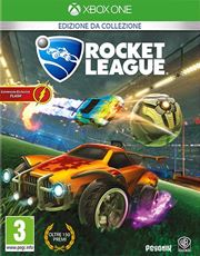 Videogiochi Xbox One Rocket League: Collector's Edition - XONE