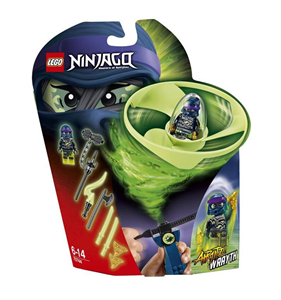Giocattolo Lego Ninjago. Airjitzu Wrayth (70744) Lego 3