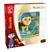 Giocattolo Puzzle Cubi Piccolo Principe 9 Pezzi Hape 1