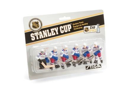 Giocattolo Set giocatori Air Hockey New York Rangers Stiga 1