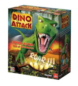 Giocattolo Dino Attack The Box 1