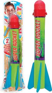 Giocattolo Missile Super Rocket RST 1