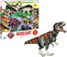 Giocattolo Dinosauri 6 Pezzi Playset RST 1