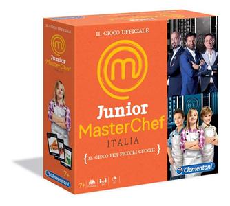 Giocattolo Master Chef Junior Clementoni 3