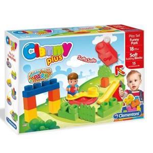 Giocattolo Clemmy Plus. Funny Park Clementoni 1